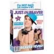 Kép 1/5 - Just-in Beaver Love Doll guminő