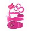 Kép 1/2 - Flirty Kit Set Pink szexkellékek