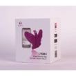 Kép 4/9 - Realov - Lydia I Smart Butterfly Vibe Purple  okosvibrátor