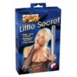 Kép 2/2 - Silvia Saint Little Secret vibrációs tojás