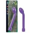 Kép 1/2 - Hip-G Purple G-Spot Vibe G-pont vibrátor