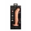 Kép 1/2 - Purrfect Silicone One Touch Flesh élethű vibrátor