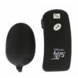 Kép 1/2 - Ultra 7 Remote Control Vibrating Egg Black vibrációs tojás