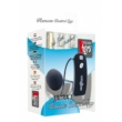 Kép 2/2 - Ultra 7 Remote Control Vibrating Egg Black vibrációs tojás