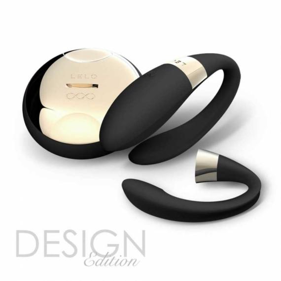 Tiani 2 Design Edition Black EU csiklóizgató