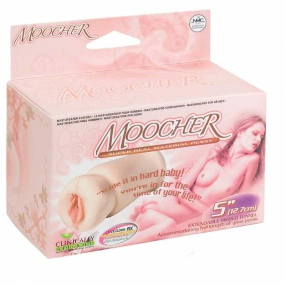 Moocher 5 LoveClone Pussy műpunci