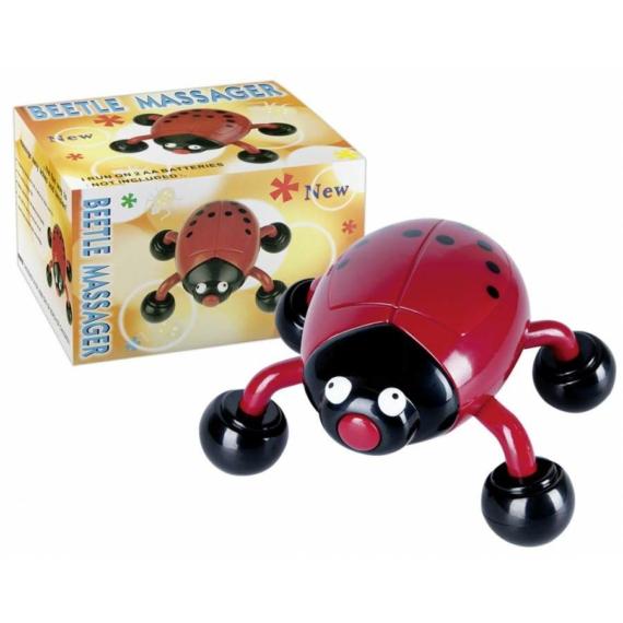Beetle Massage Tool masszírozó gép