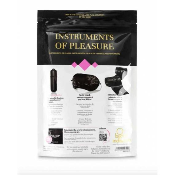 Instruments Of Pleasure Purple szexkellékek